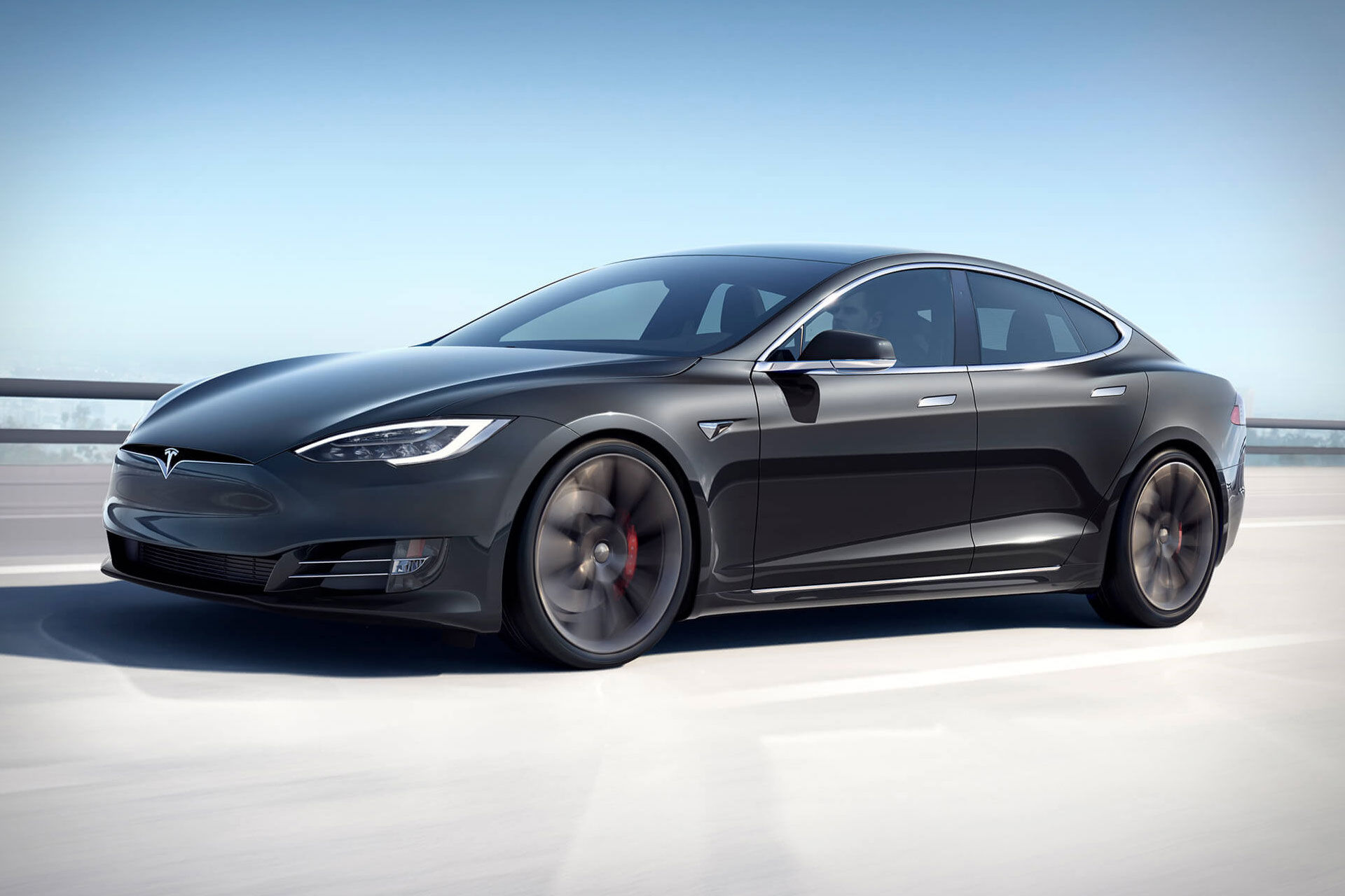2021 Tesla Model S Review