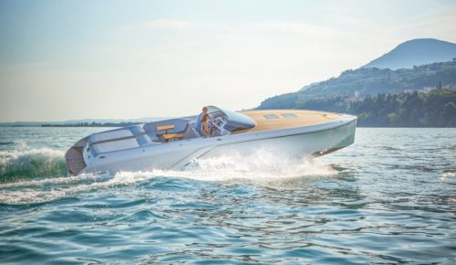 Frauscher 1212 Ghost first look: This 50-knot speedster cares not for practicality