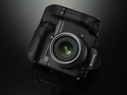 Rumored Fujifilm GFX 100S Specifications