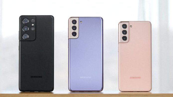 Samsung Galaxy S21 Ultra, S21+ and S21 make brave choices for 2021