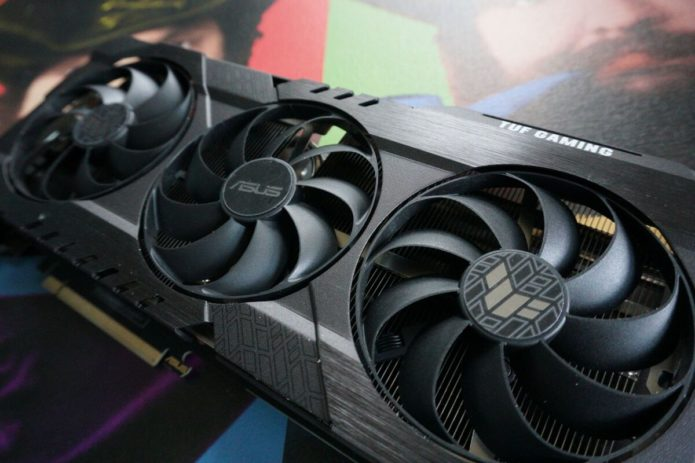Graphics cards are about to get a lot more expensive, Asus warns