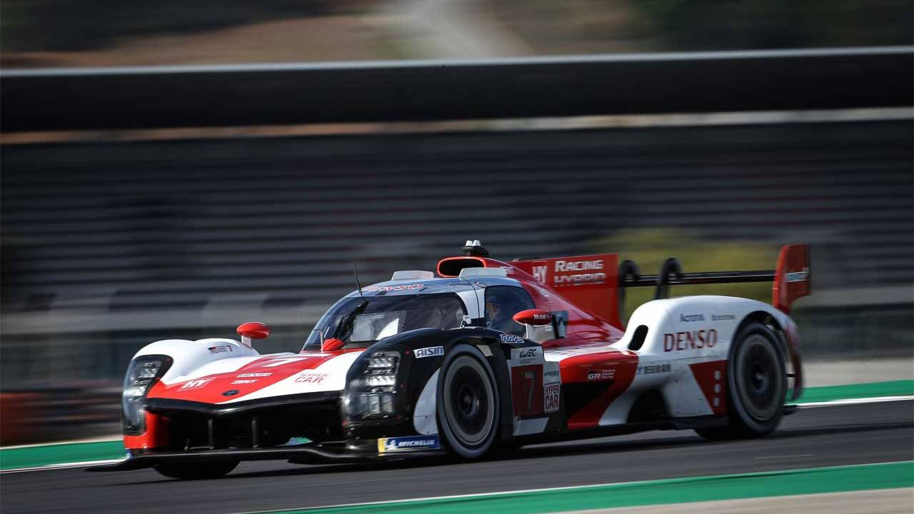Toyota GR010 Hybrid racer rumored to spawn a street version
