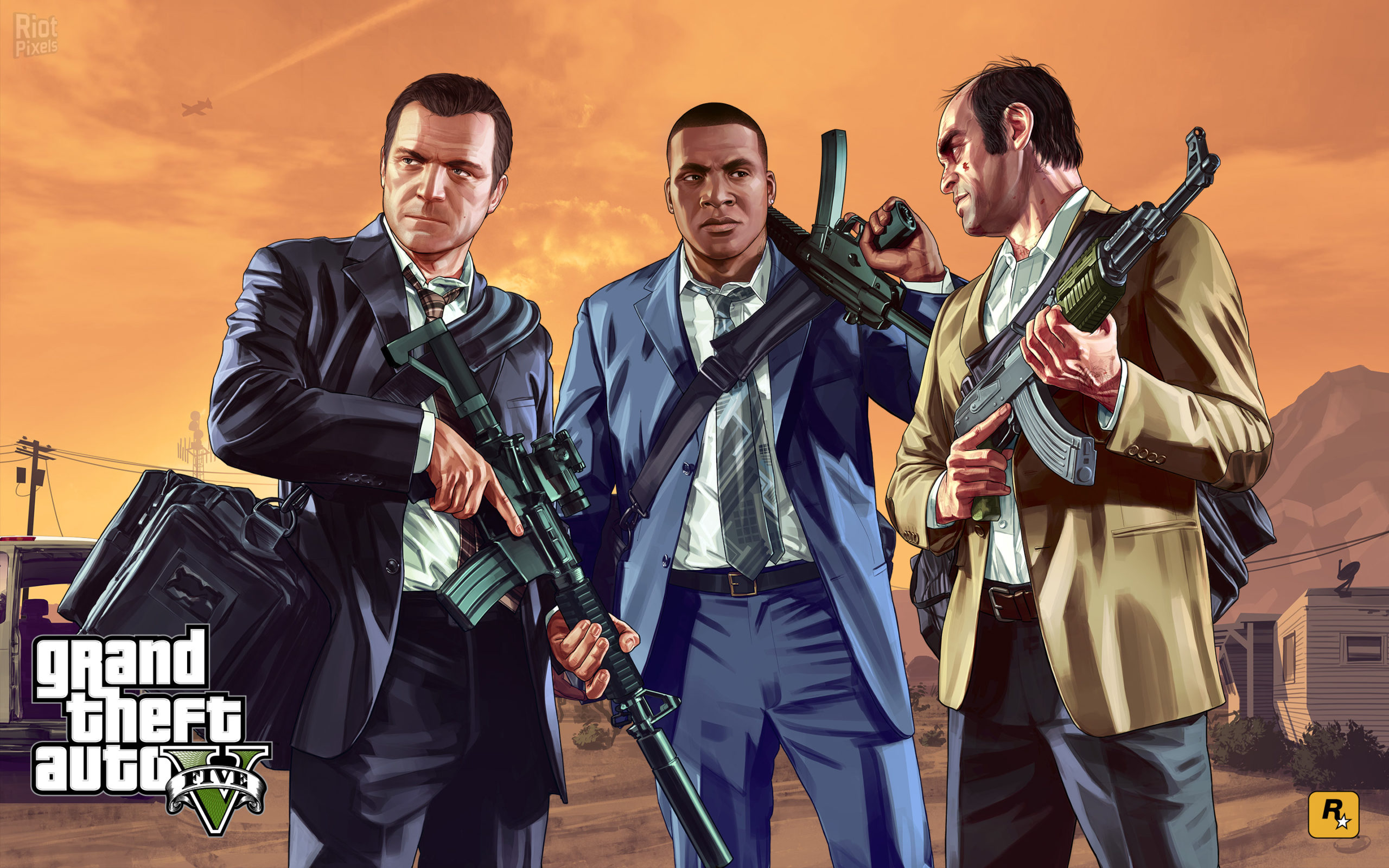 GTA 6 release date leak looks like very bad news