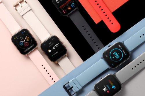 Forget Apple Watch — Amazfit's new stress-monitoring smartwatch costs just $139