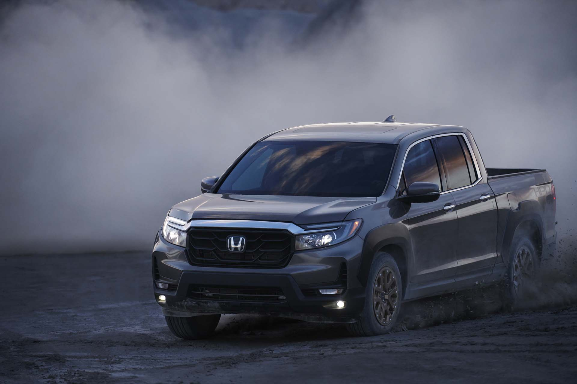 2021 Honda Ridgeline Review