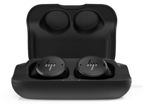 HP launches its first ever true wireless earbuds at CES 2021