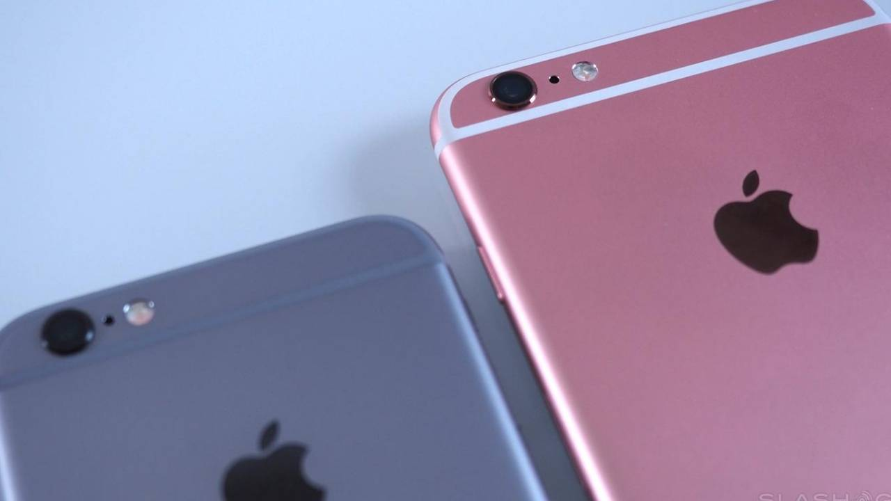 iOS 15 might finally drop iPhone 6s, iPhone SE (2016)
