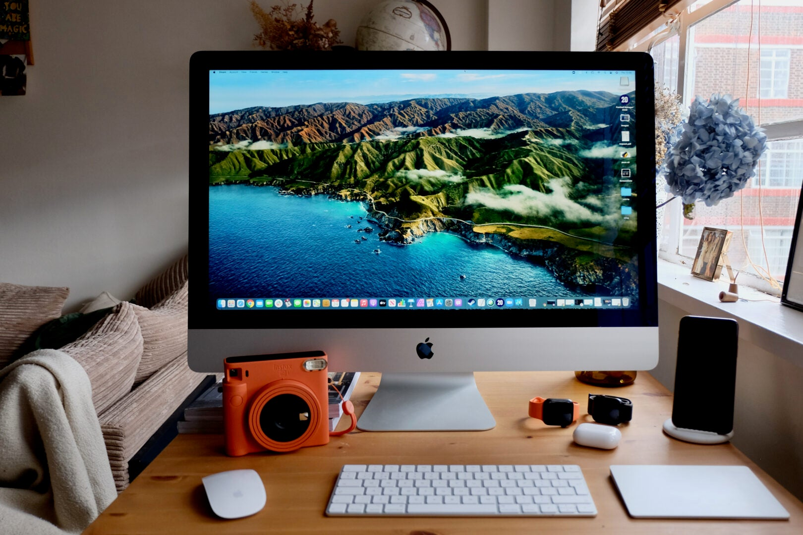 iMac 2021: Everything we want to see from the next Apple desktop