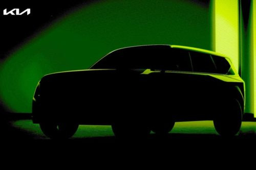 Is this Kia's LandCruiser rival?