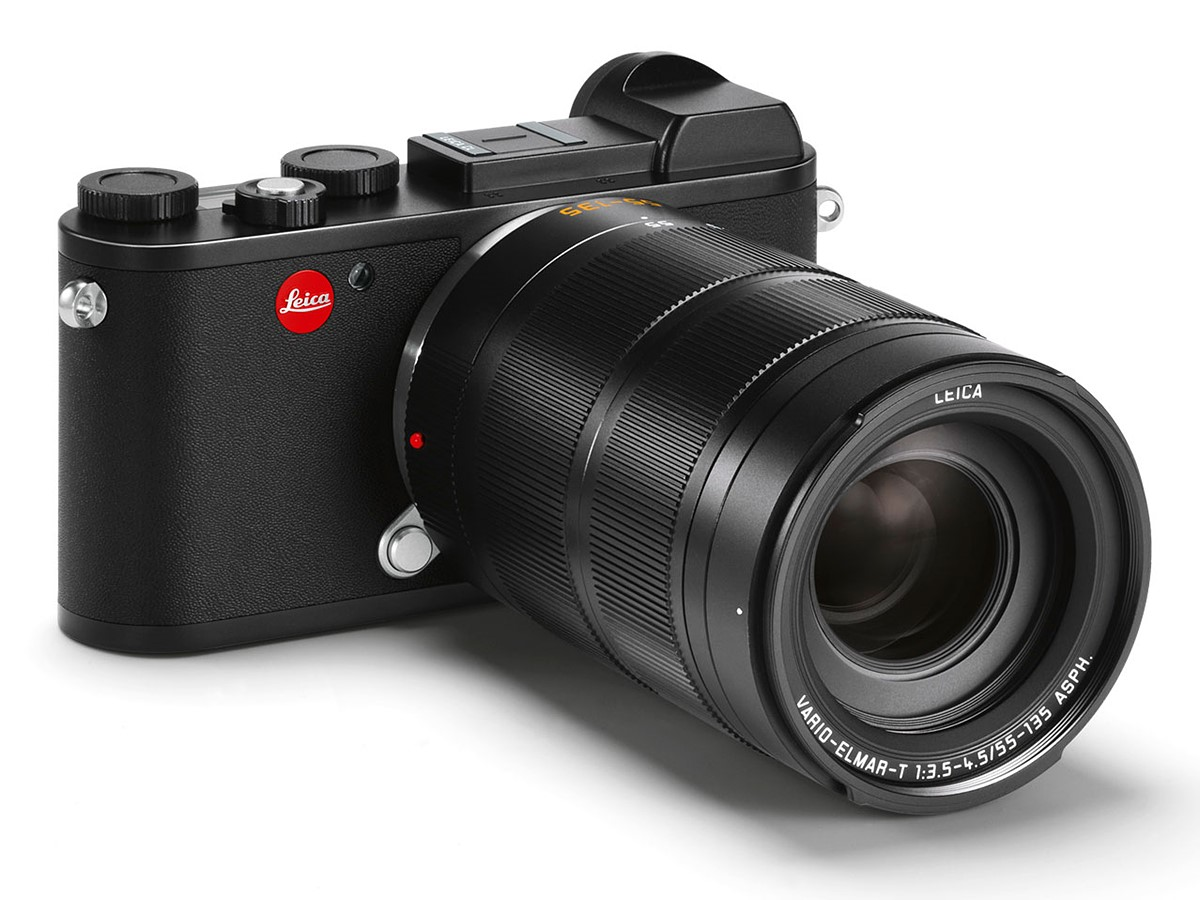 First Leica CL2 Specifications Leaked