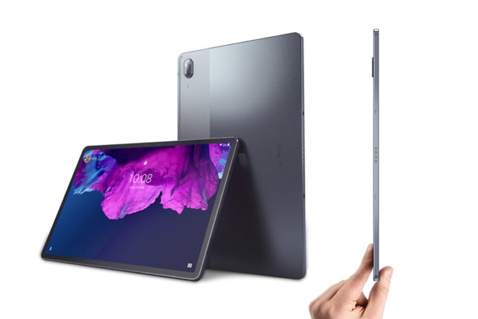 Lenovo Tab P11 announced, and it could be one of the best cheap tablets