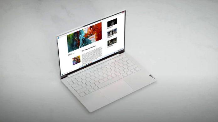 Lenovo Yoga Slim 7i review