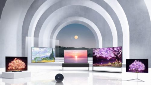 LG TV 2021: Every OLED, QNED Mini LED and NanoCell TV announced so far