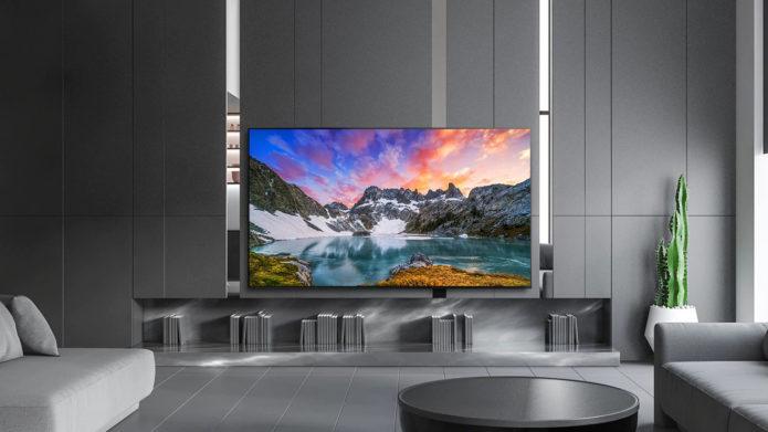 LG NANO86 (2020) TV: The most affordable HDMI 2.1 next-gen gaming TV