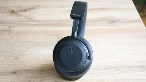 Lindy BNX-100XT Wireless Noise Cancelling Headphones Review