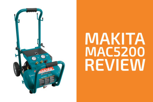 Makita MAC5200 Review: A Compressor Worth Getting?
