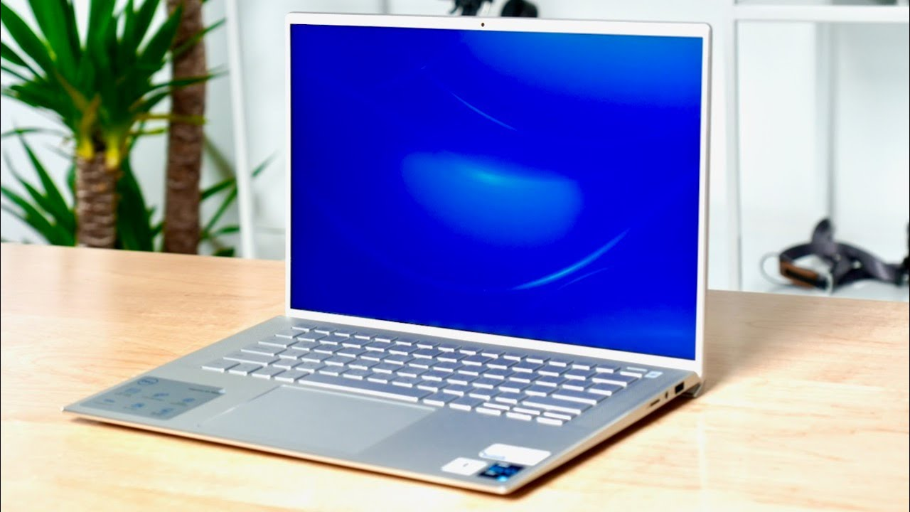 Dell Inspiron 14 7400 Review