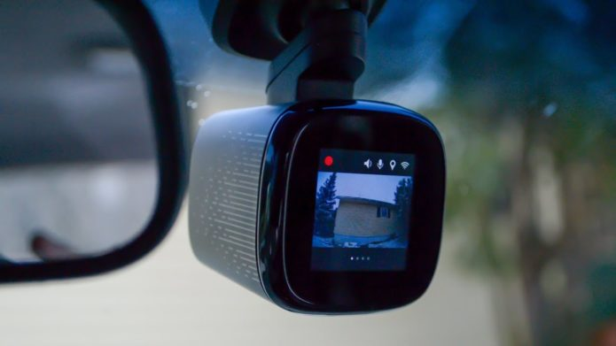 JOMISE K7 Dash Cam review