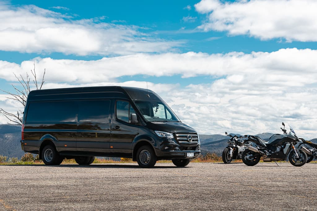 2021 Mercedes-Benz Sprinter 519 CDi Review: Road Test