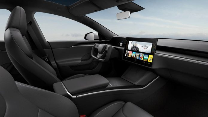 2021 Tesla Model S and Model X: Quirky features to consider