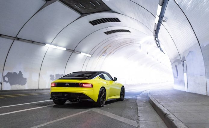 Would You Rather: Which Cars Are You More Excited About in 2021?