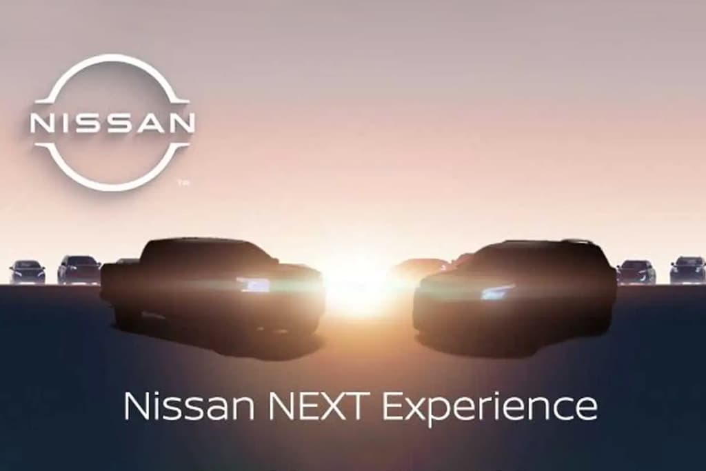 New Nissan Pathfinder reveal set for February 5