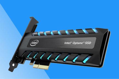 Intel quietly kills its face-melting Optane desktop SSDs