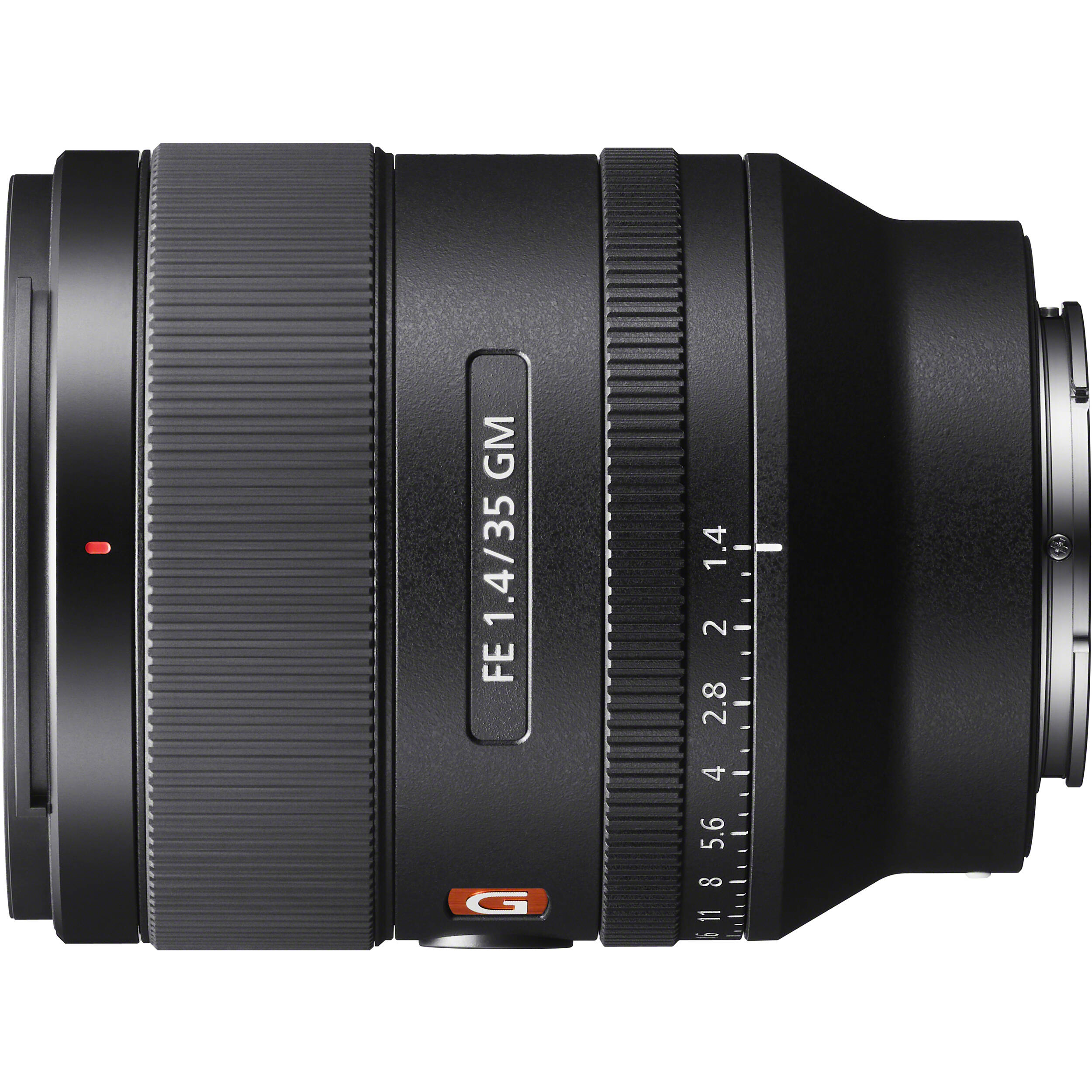 Sony FE 35mm f/1.4 GM review