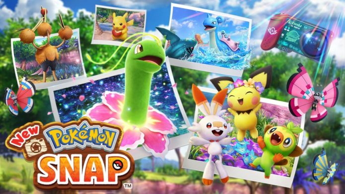 New Pokemon Snap: Release date confirmed for the long-awaited sequel