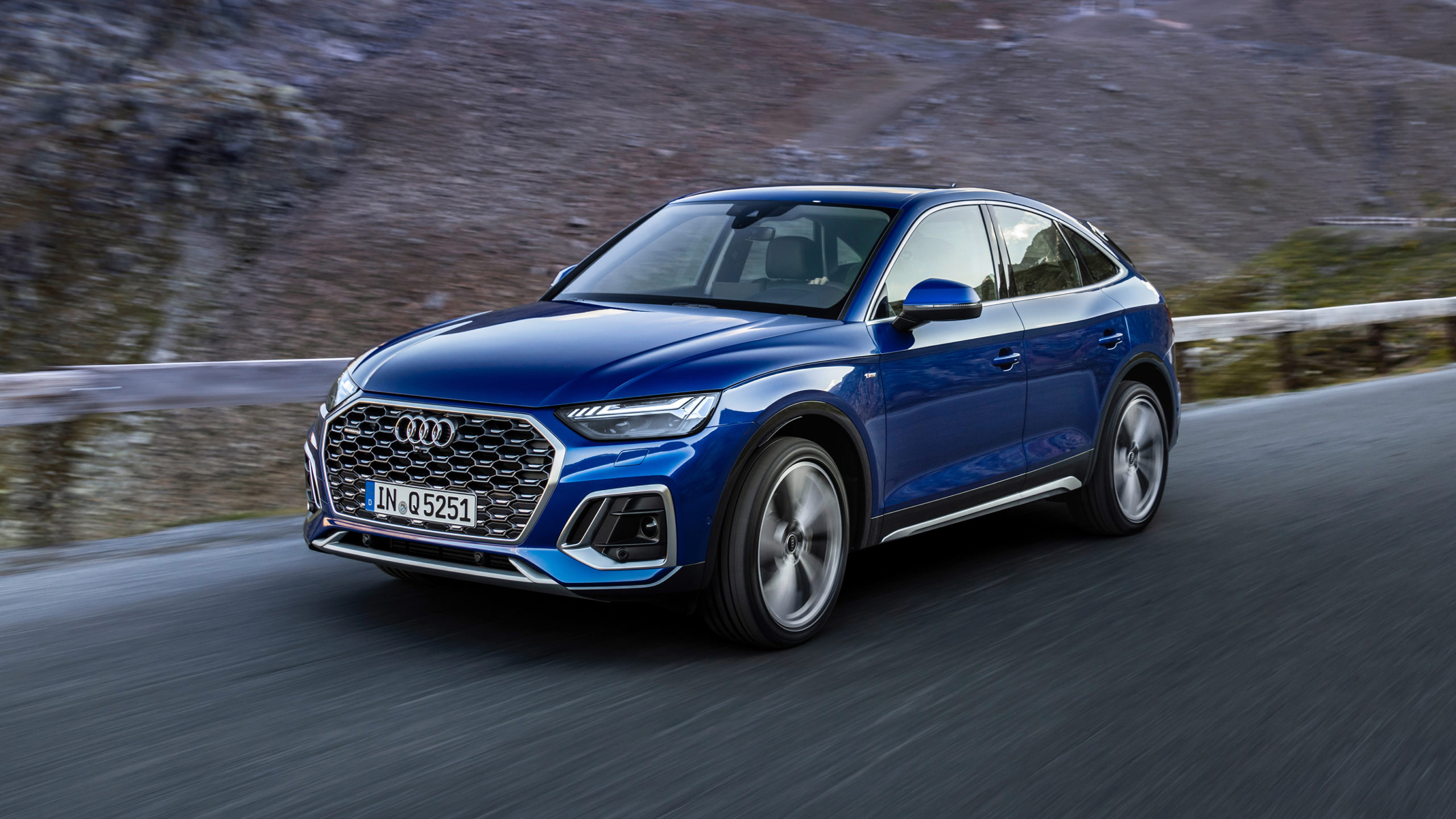 2021 Audi Q5 Sportback Is More Expensive Than Standard Model