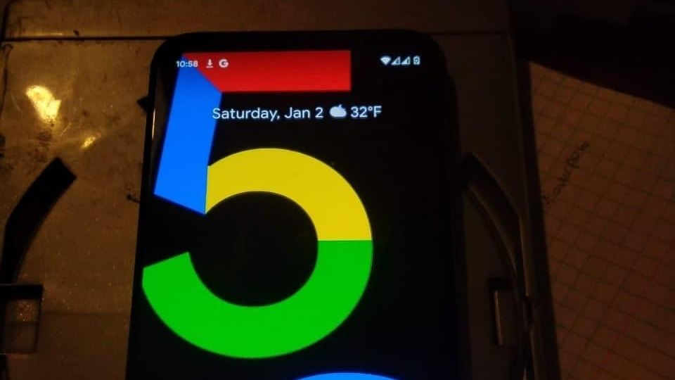 Google Pixel 5a leaked photos look good — too good, actually