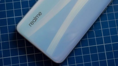 Realme Race Pro specs confirmed, and it beats the Samsung Galaxy S21 Ultra