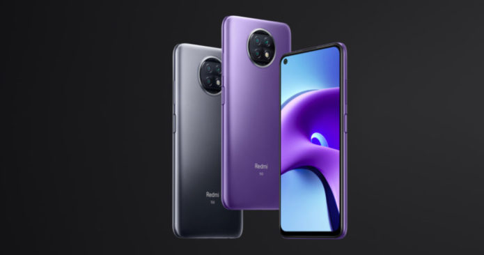 Hands on: Xiaomi Redmi Note 9T review