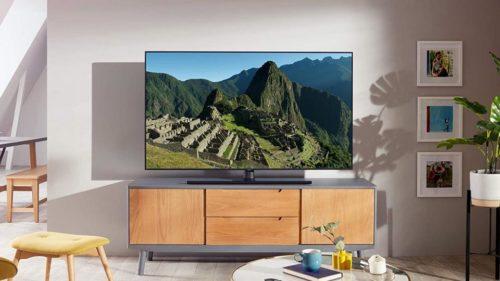 Samsung Q70T/Q75T 4K QLED: An affordable next-gen gaming TV