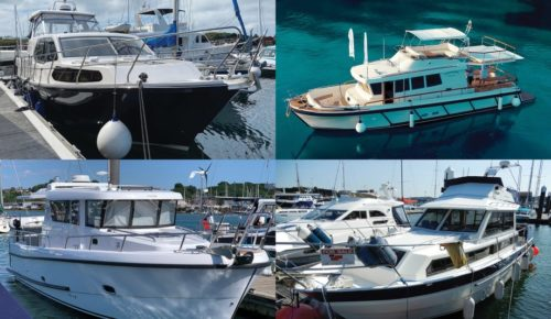 Secondhand buyers' guide: 4 of the best all-weather boats for sale