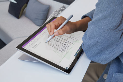 Microsoft launches Surface Pro 7+ tablet with Tiger Lake and LTE options