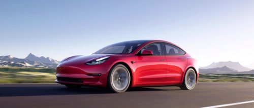 2021 Tesla Model 3 Review