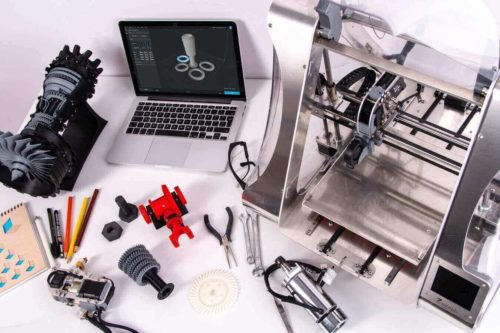 The biggest 3D Printing launches and industry developments in 2020