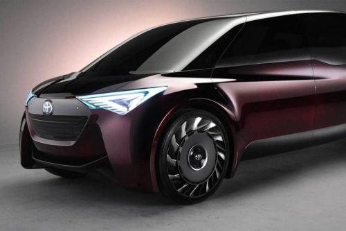 Toyota considers Aussie EV plans