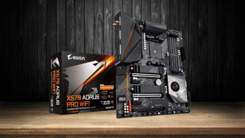 Asus TUF Gaming X570-Pro Wi-Fi Review