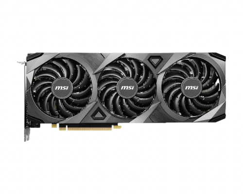 MSI GeForce RTX 3070 Ventus 3x OC Edition Review