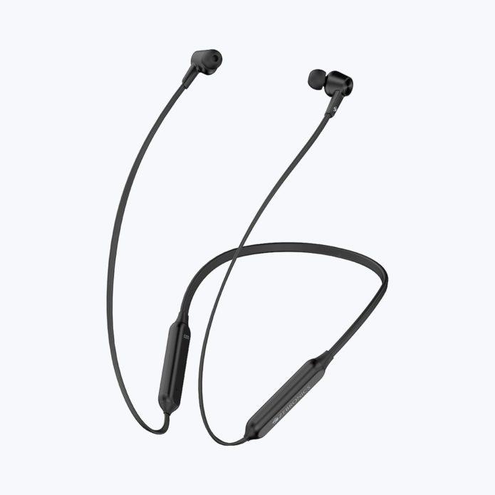 Zebronics Zeb-Monk Wireless Active Noise Cancelling Earphones Review