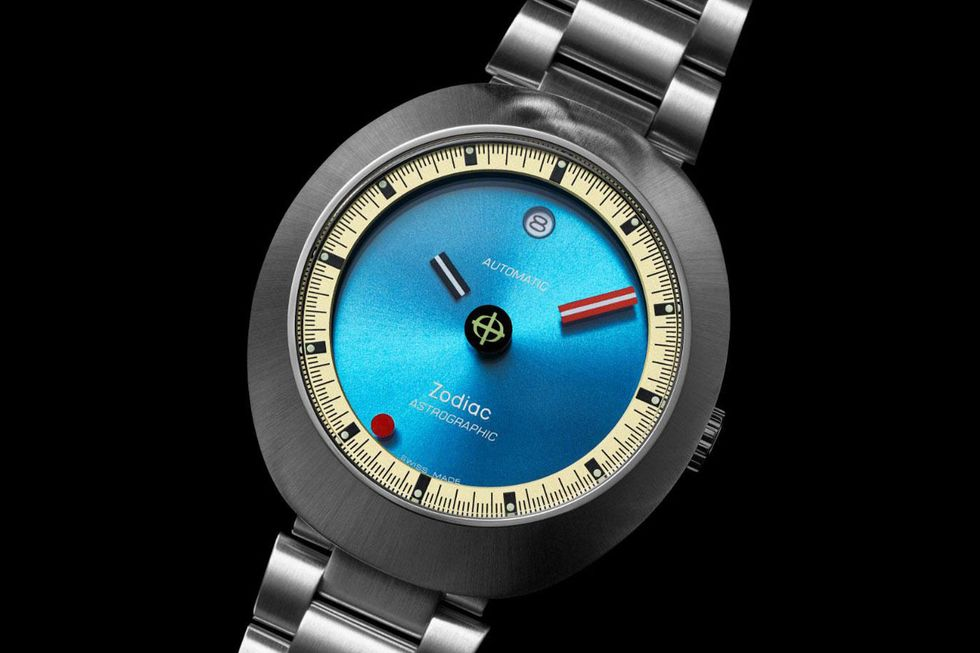 What's So Mysterious About Mystery Dial Watches?
