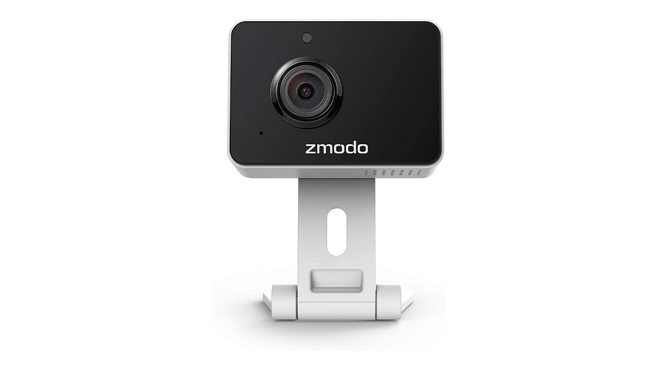 Zmodo Mini Pro Review