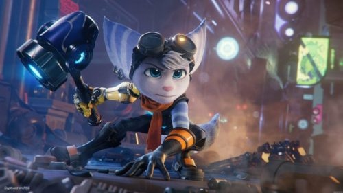 Ratchet and Clank: Rift Apart – Release date and boxart officially confirmed