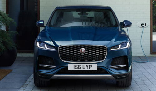 Jaguar is going all-electric by 2025 in huge 'reimagining' of iconic British brand