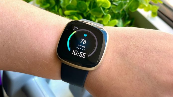 Forget Apple Watch 7 — Fitbit users can now track blood glucose levels