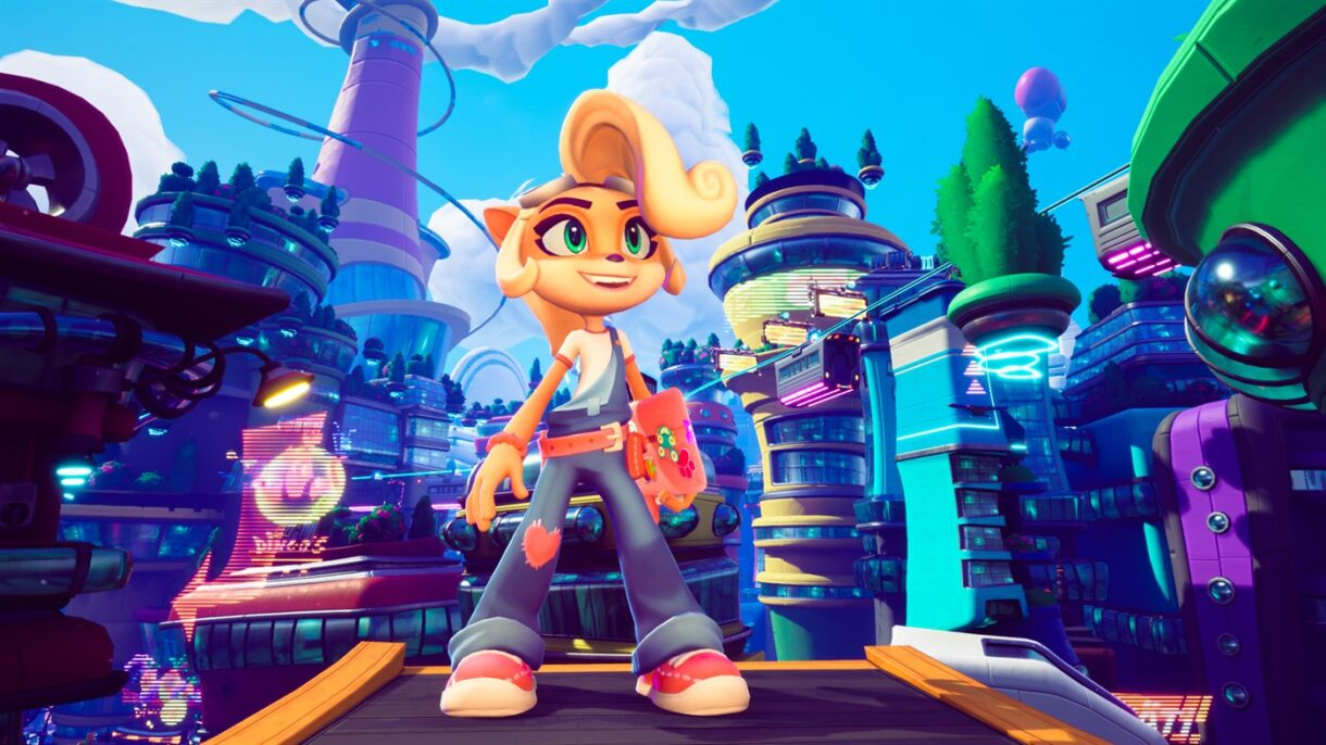 Crash Bandicoot 4 hits Switch, PS5 and Xbox Series X/S on March 12