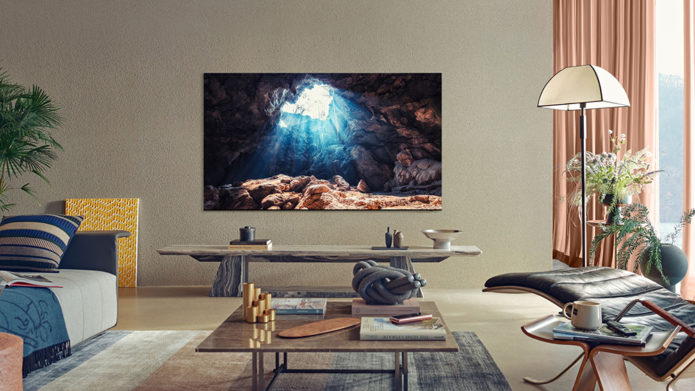 Samsung 2021 TV lineup: everything you need to know