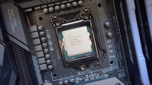 Intel hints at Core i9-10900KS release, along with two other new Comet Lake-S processors